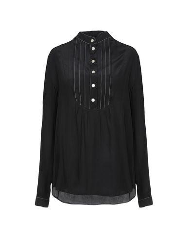 0af4c3d5bcb8a7 Tricot Chic Silk Shirts & Blouses - Women Tricot Chic Silk Shirts ...