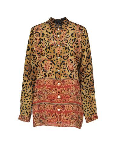 ETRO - Chemises et chemisiers en soie