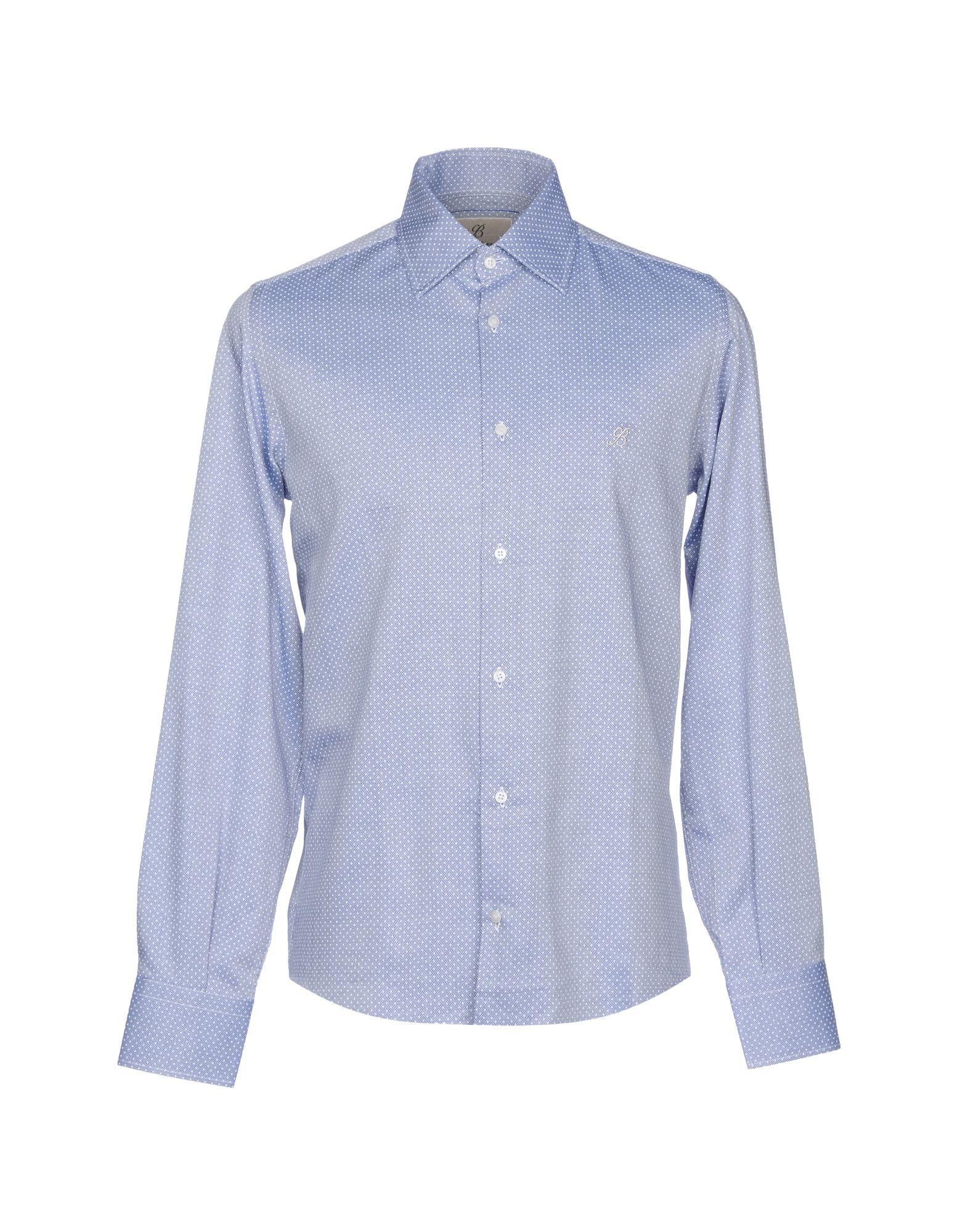 Camicia Fantasia Cristiano Cristiano Cristiano Bizzarri Uomo - 38761433FW 532dde
