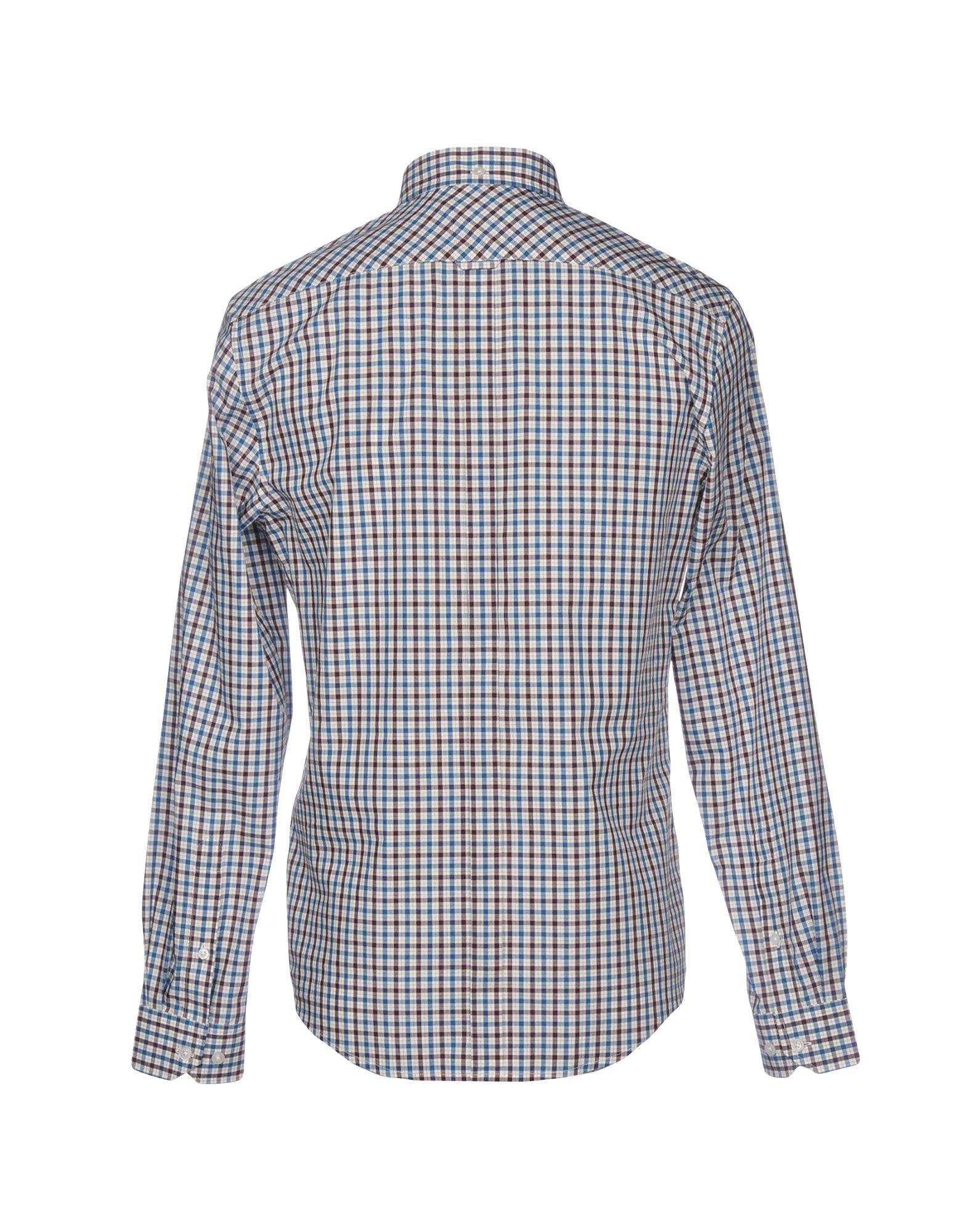 Camicia Quadri A Quadri Camicia Ben Sherman Uomo - 38763913GO 711e05