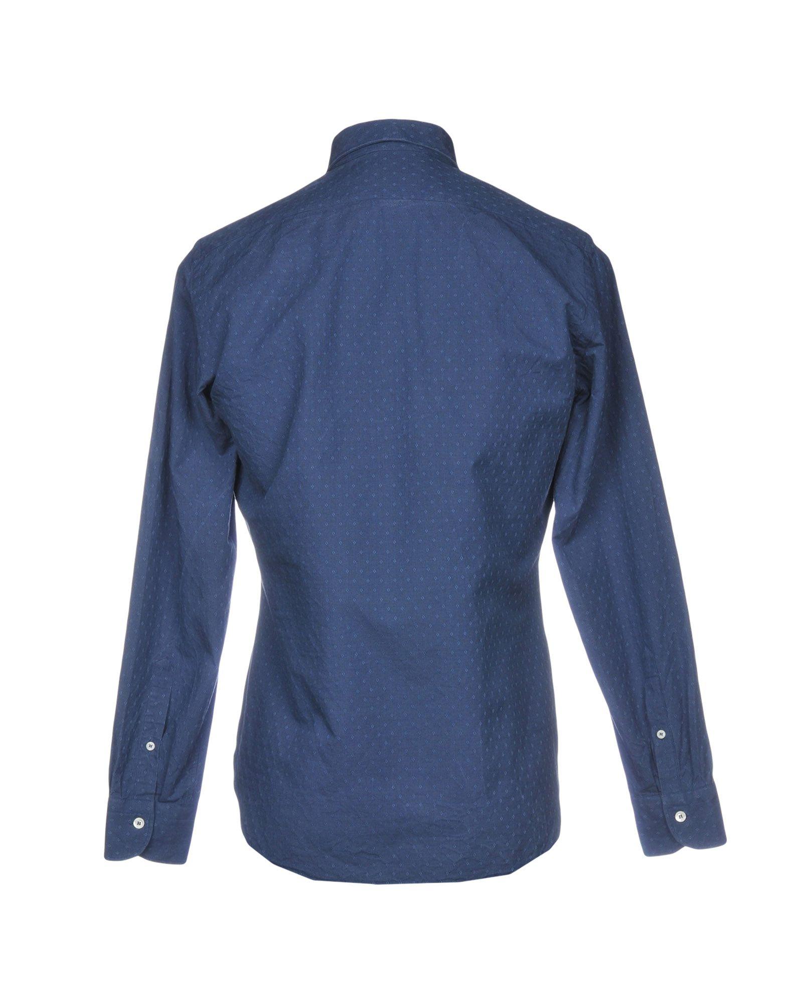 Camicia Fantasia Mosca Uomo - - - 38764151TN 578527
