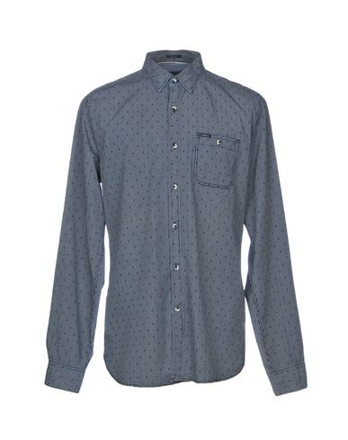 d41d5a1ebf5e Pepe Jeans Checked Shirt - Men Pepe Jeans Checked Shirts online on ...