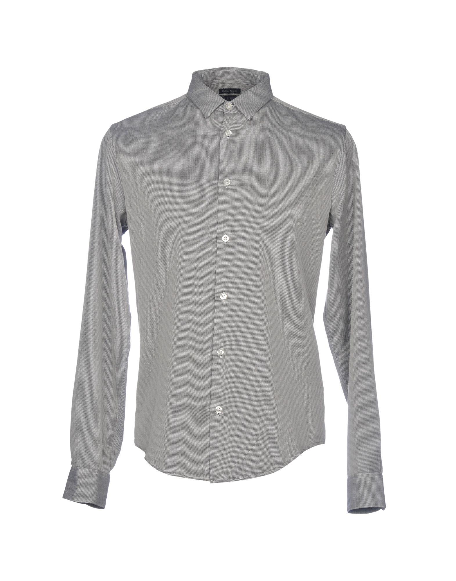 Camicia Fantasia Armani Jeans uomo - 38764618IP 38764618IP 38764618IP 035
