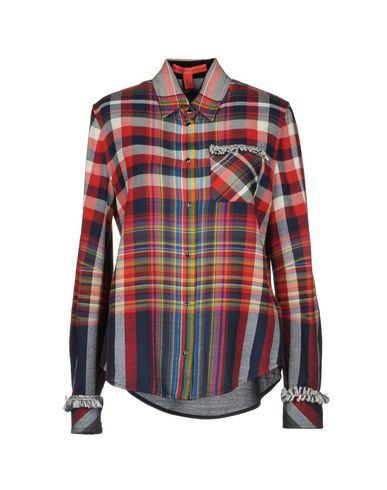 HILFIGER COLLECTION - Camicia a quadri