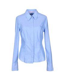 4d9917e3d75 Рубашки от Armani Jeans для Женщин - YOOX Россия