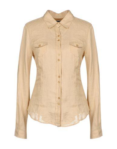 Online Acquista Jeans Camicia Su Lino Armani Yoox In Donna gqnURPvB