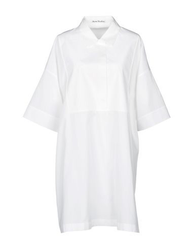 Acne Studios Shirt Dress   Dresses by Acne Studios