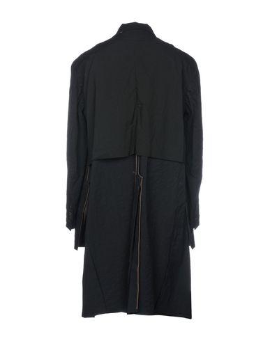 Ziggy Chen Full Length Jacket   Coats & Jackets U by Ziggy Chen