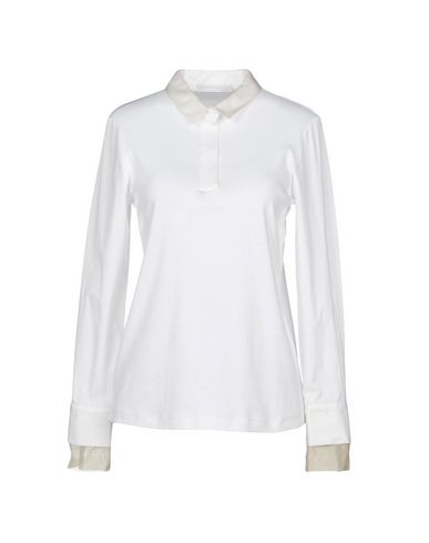 Fabiana Filippi Polo Shirt   T Shirts And Tops by Fabiana Filippi