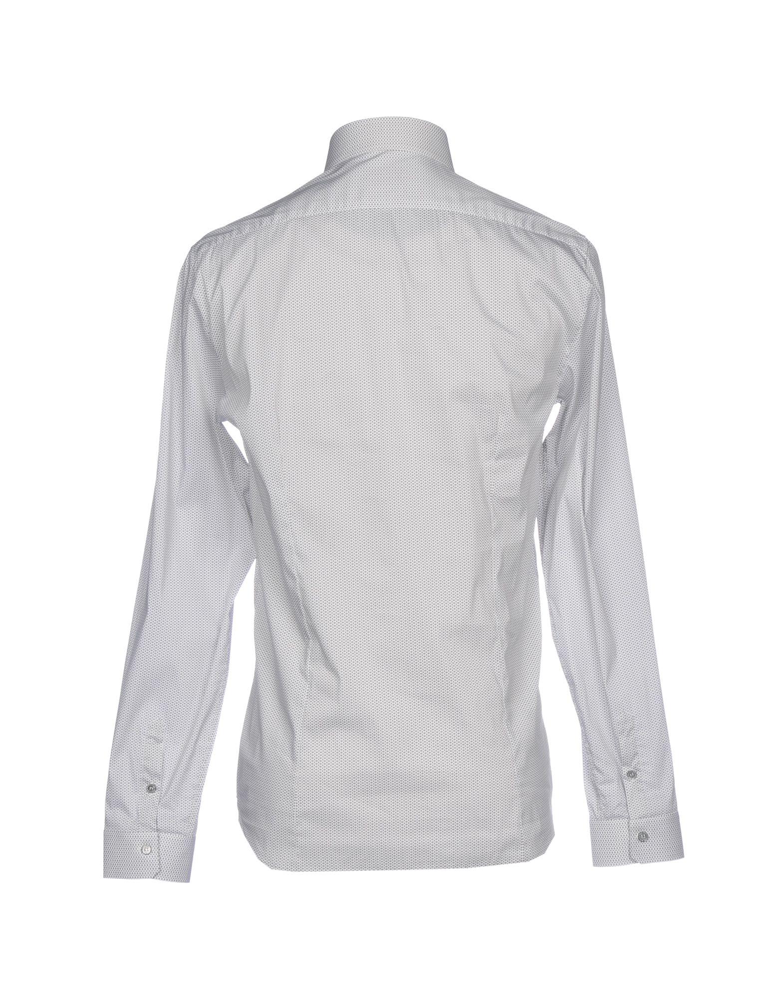 Camicia Fantasia Fantasia Camicia Patrizia Pepe Uomo - 38768539UT 1a1618