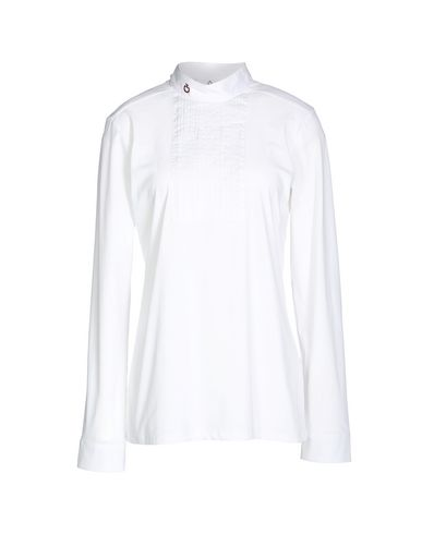 CAVALLERIA TOSCANA T-Shirt in White