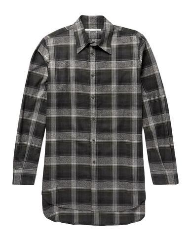 STELLA McCARTNEY - Καρό πουκάμισο