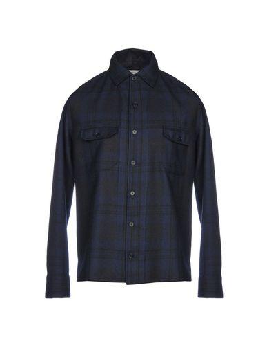20dd546fce Salvatore Piccolo Checked Shirt - Men Salvatore Piccolo Checked ...