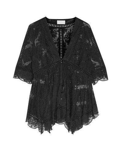 Zimmermann Silk Shirts & Blouses   Shirts by Zimmermann