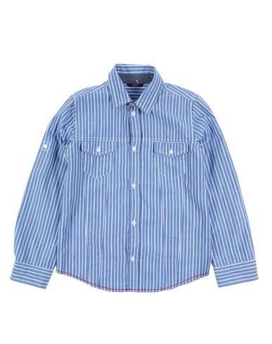 pretty nice 4f7d7 c6a57 GUESS Camicia fantasia - Camicie | YOOX.COM