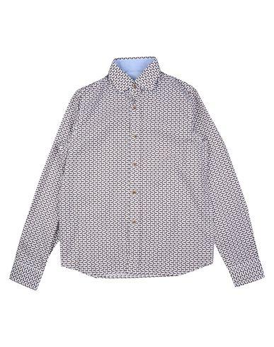 9a7d77d9d Camisa Estampada Harmont Blaine Niño 9-16 años en YOOX