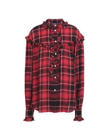 POLO RALPH LAUREN - Checked shirt
