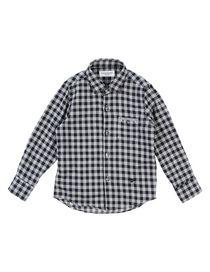 Πουκαμισα Καρό 0-24 μηνών Αγόρι - Παιδικά ρούχα στο YOOX 96b1bb06cab