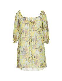 Camicie E Bluse A Fiori Donna Dolce   Gabbana Collezione Primavera ... a3f7c9b3fba