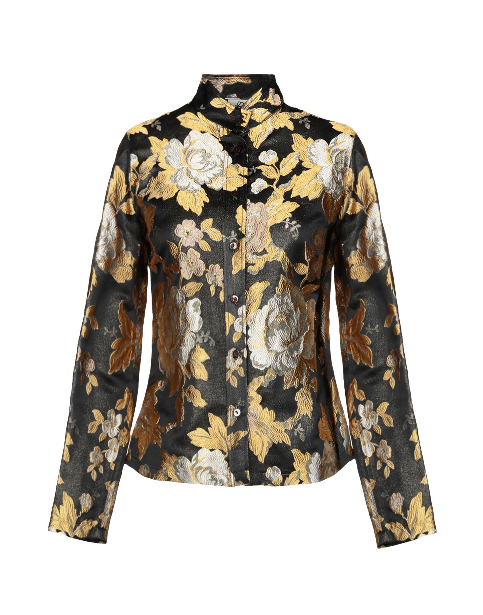 Camicie E bluse A Fiori Mosca donna - 38773872QG 38773872QG 38773872QG da3
