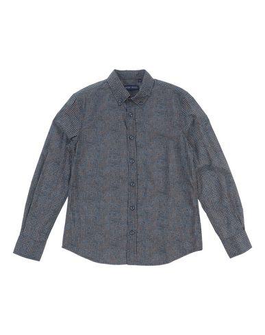 fb68b97c Antony Morato Patterned Shirt Boy 9-16 years online on YOOX Norway