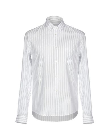 GOLDEN GOOSE DELUXE BRAND - Striped shirt