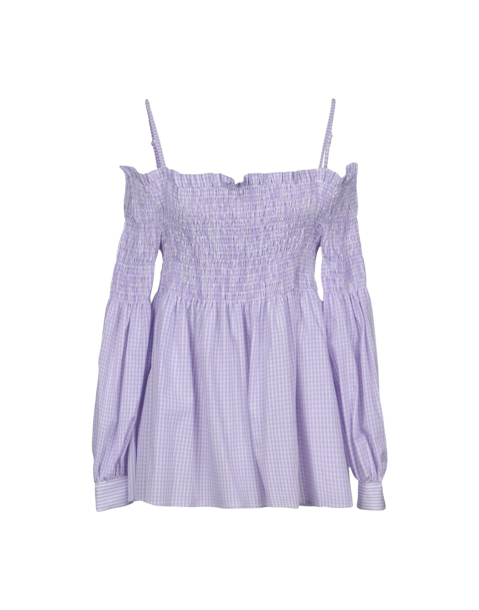blusa Souvenir donna donna donna - 38774568VO d31