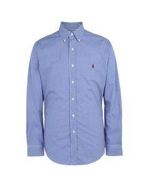 Polo Ralph Lauren Homme - Chemises Polo Ralph Lauren - YOOX ae0f538a4c0