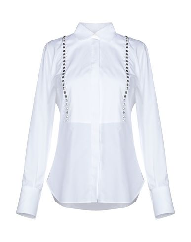 VALENTINO - Solid color shirts & blouses