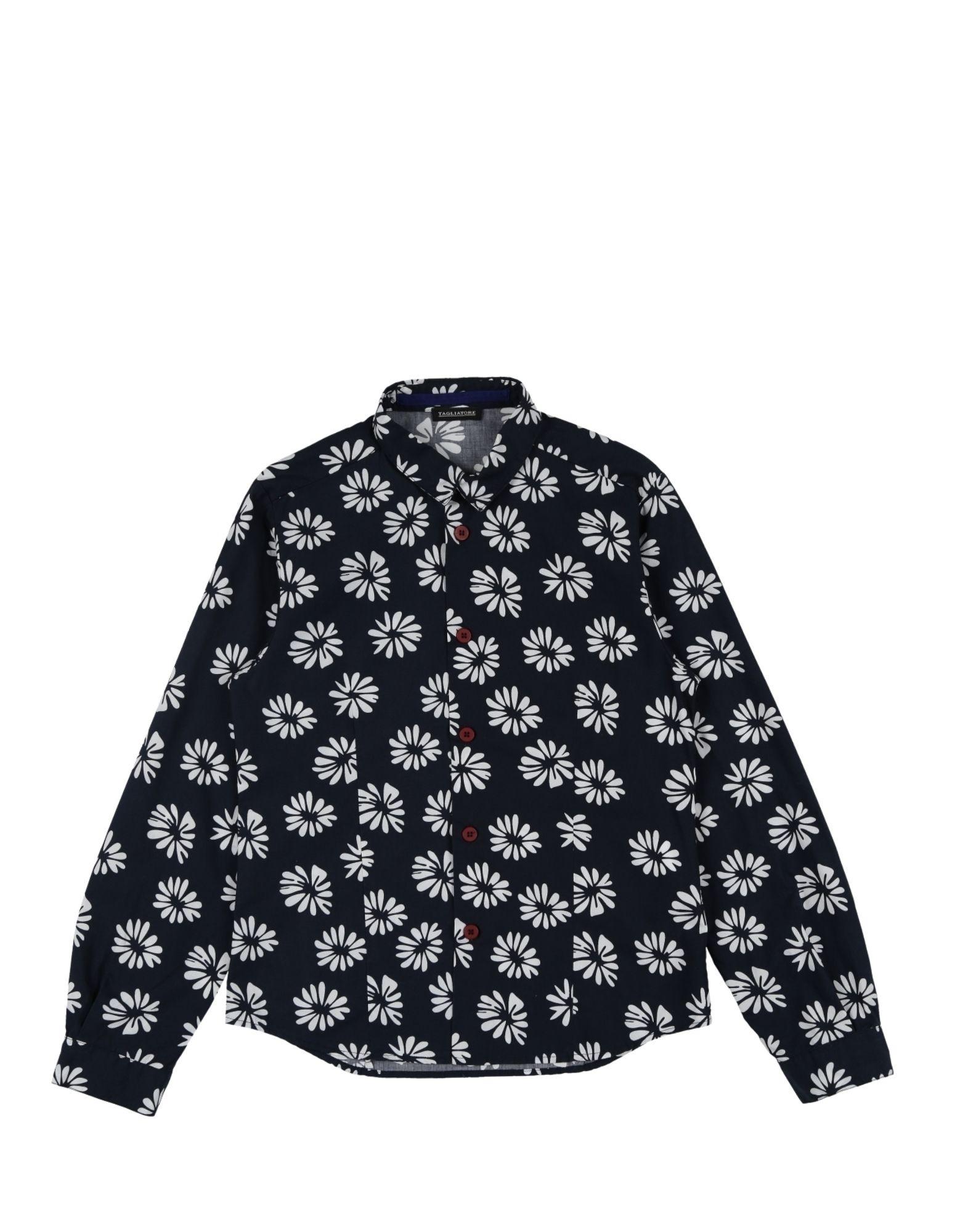 Camicia Fantasia Tagliatore herren - 38775037FL