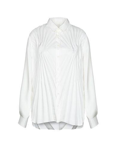 69c478cc Maison Margiela Solid Color Shirts & Blouses - Women Maison Margiela ...
