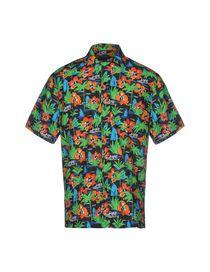 hot sale online 54cae f7b77 Camicie Fantasia Moschino - Moschino Uomo - YOOX