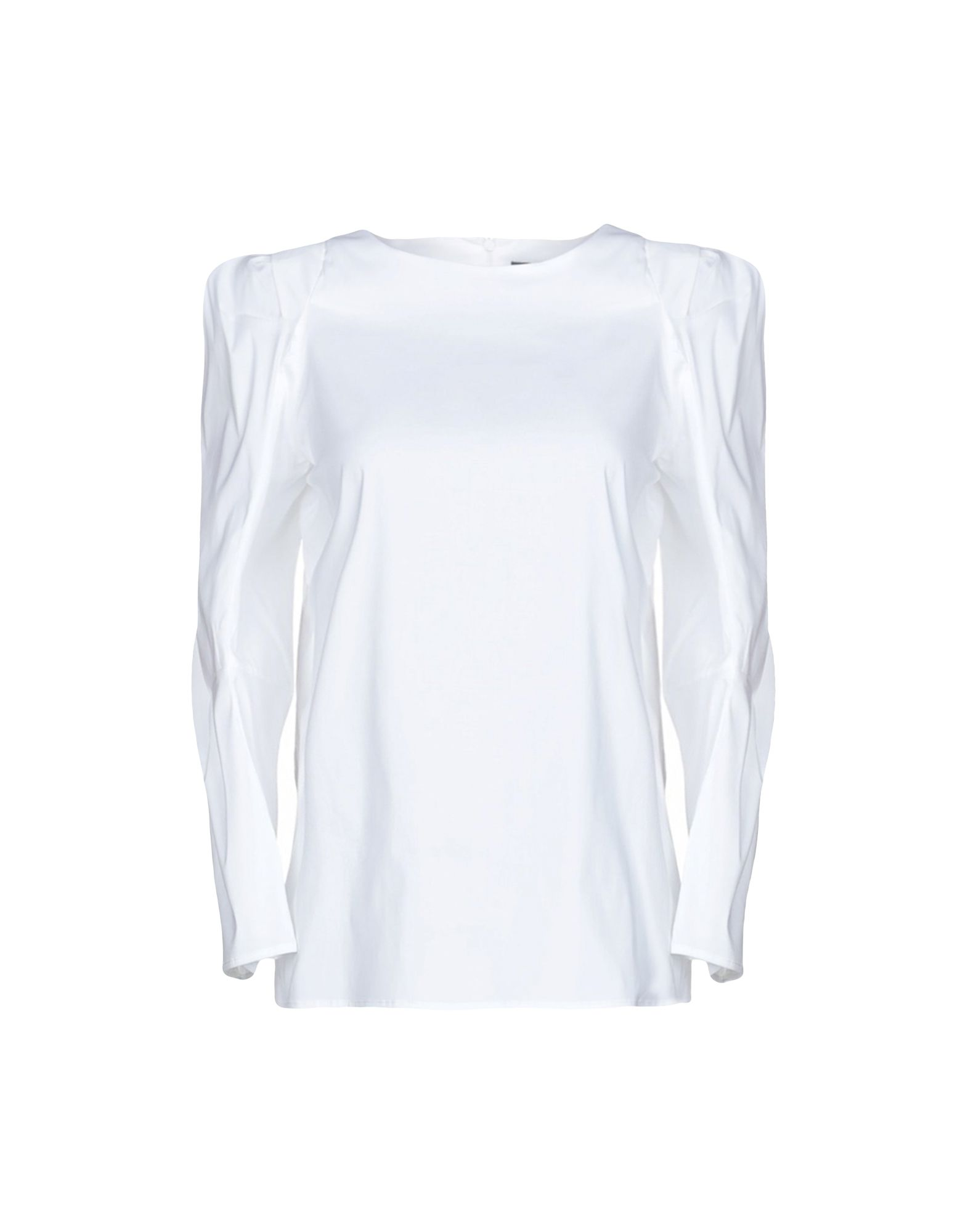 blusa blusa blusa Federica Tosi donna - 38775689DH 818