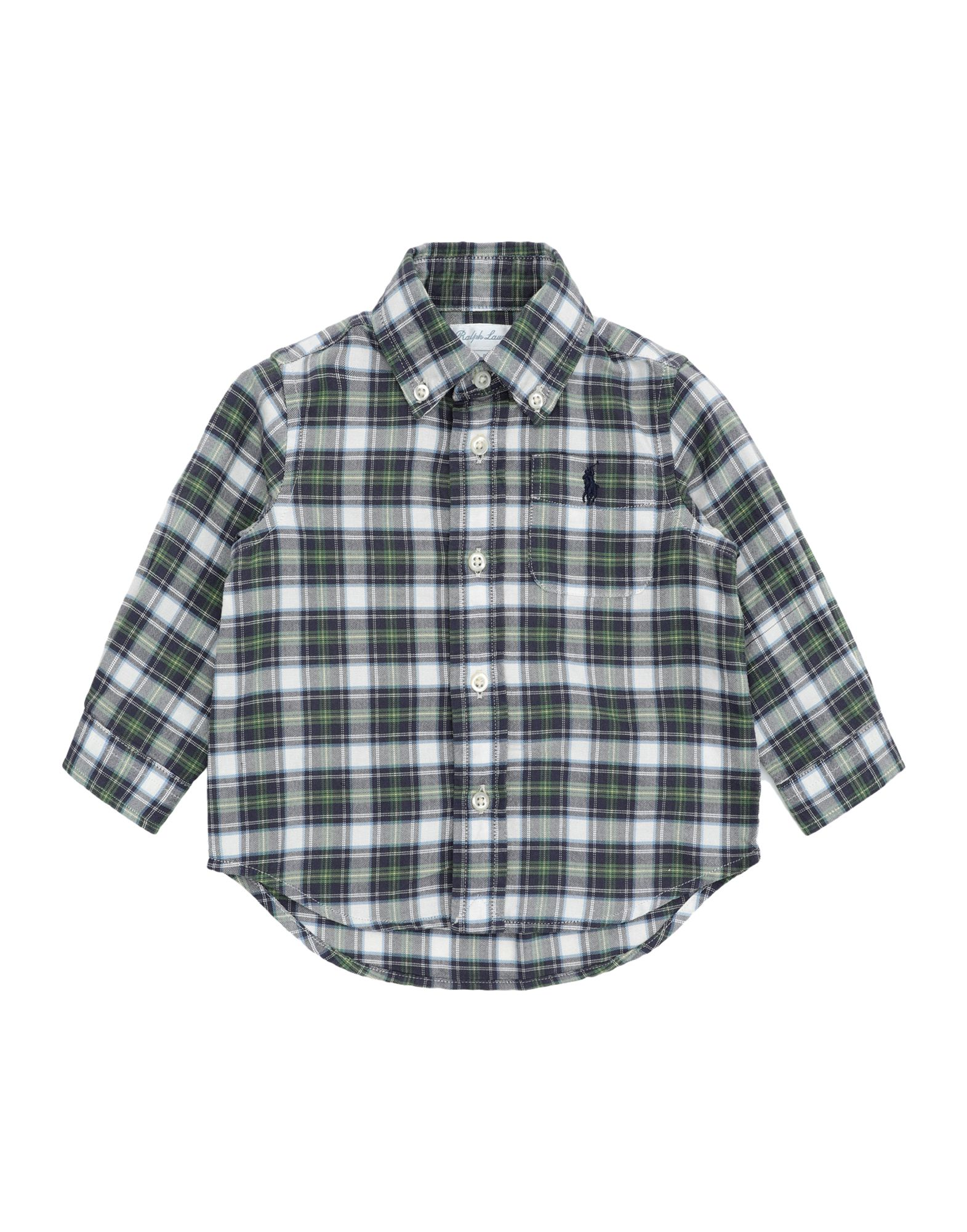 28a2d36afb4c Πουκαμισα Αγόρι Ralph Lauren 0-24 μηνών - Παιδικά ρούχα στο YOOX