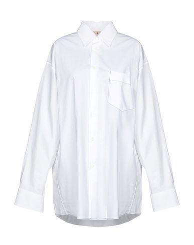MARNI - Solid colour shirts & blouses