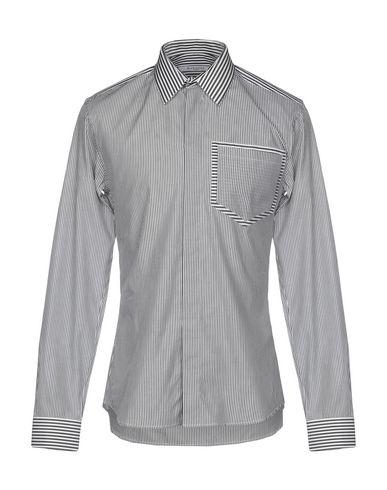 98cf9e85 Givenchy Striped Shirt - Men Givenchy Striped Shirts online on YOOX ...