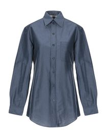 e6cc6d5d963 CELINE - Hemden und Blusen einfarbig