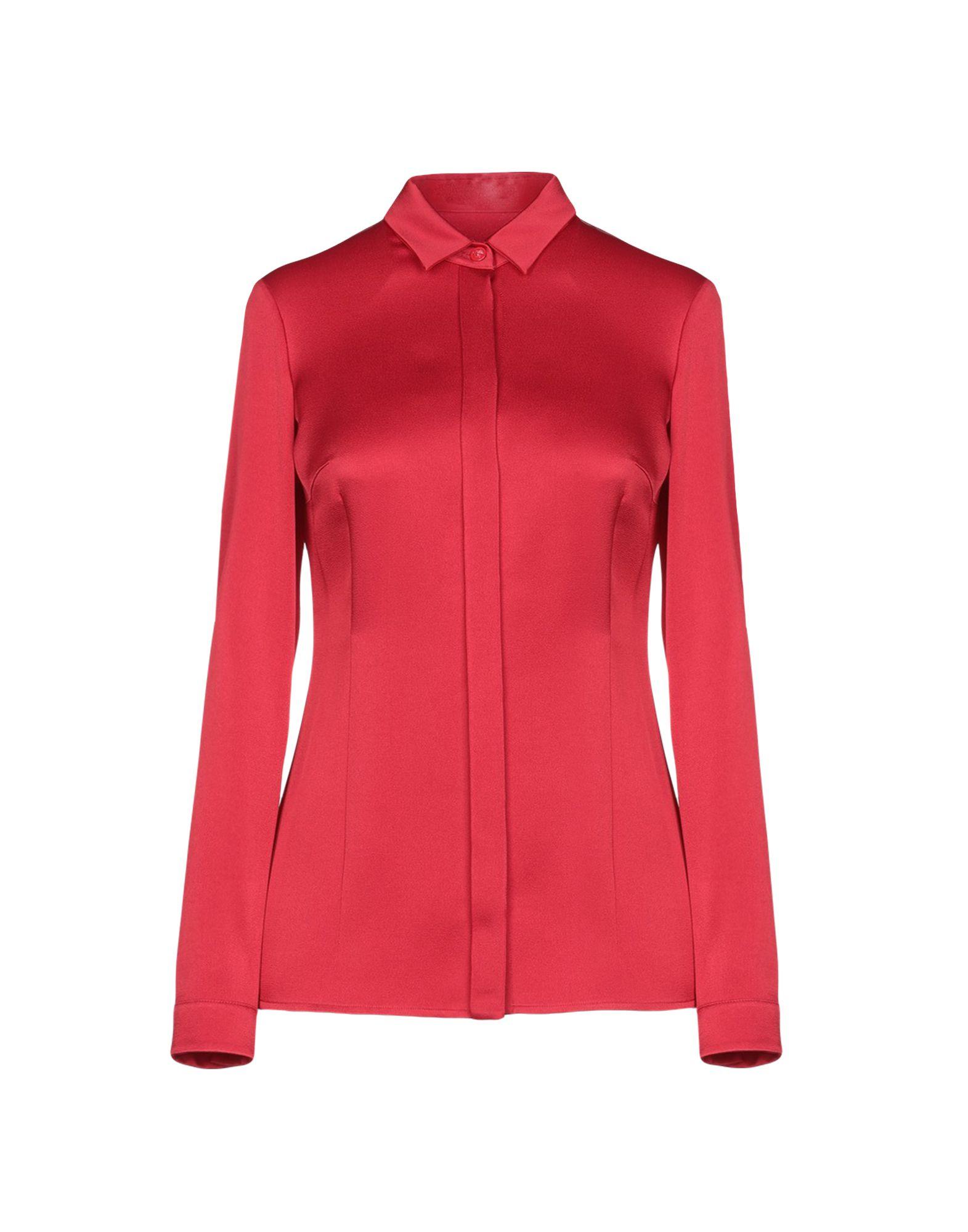 Camicie E Blause Tinta Unita Versace damen - 38776873SH