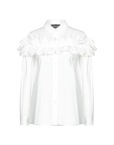 BOUTIQUE MOSCHINO - Camisas y blusas lisas