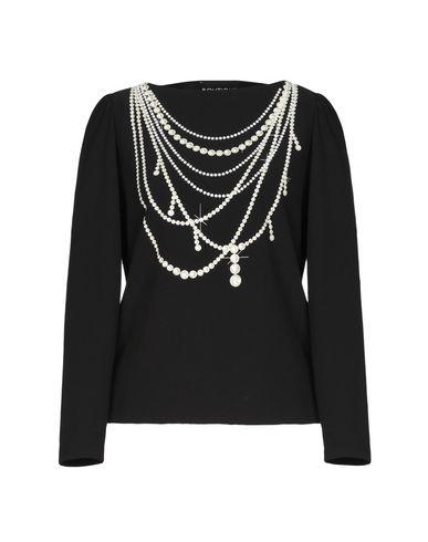 ebbe2daa0fc0a Boutique Moschino Blouse - Women Boutique Moschino Blouses online on ...