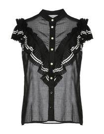 d09bc60080 Camicie donna online: camicie eleganti, di seta o cotone   YOOX