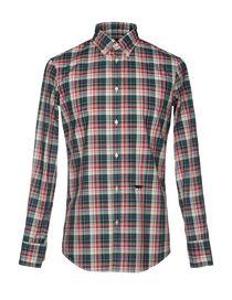 bf7e51325036 Dsquared2 Άνδρας - αγόρασε πουκάμισα