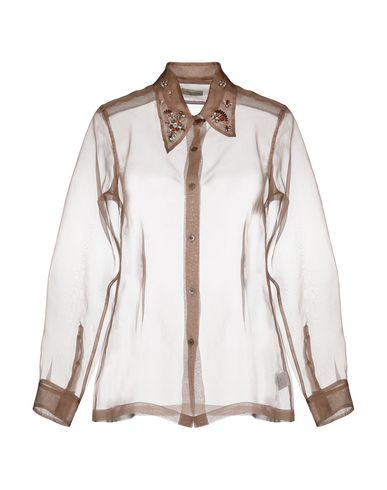 Dries Van Noten Silk Shirts & Blouses   Shirts by Dries Van Noten