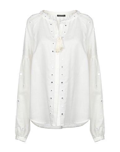 WANDERING - Linen shirt