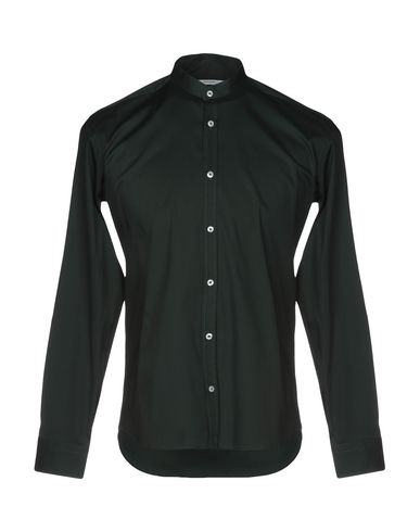 Takeshy Kurosawa Solid Color Shirt - Women Takeshy Kurosawa Solid Color Shirts online on YOOX United States - 38778486KL