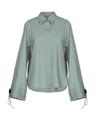 MM6 MAISON MARGIELA - Solid colour shirts & blouses