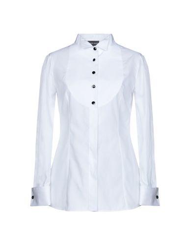 GIORGIO ARMANI - Solid color shirts & blouses