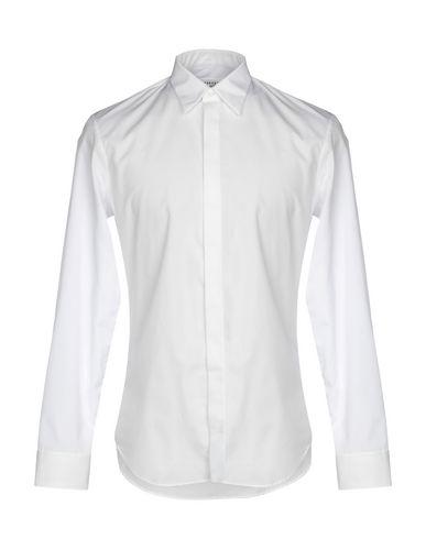 MAISON MARGIELA - Einfarbiges Hemd