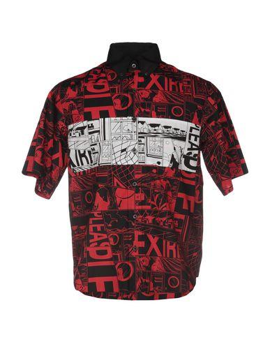 huge selection of 8bed9 0dc20 PRADA Camicia - Camicie | YOOX.COM