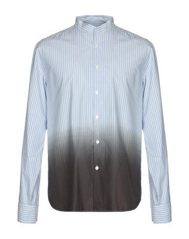ANN DEMEULEMEESTER - Striped shirt